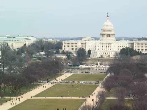 National Mall, Washington D.C. live cam