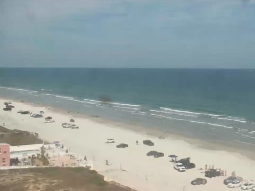 Daytona Beach Shores, Florida live cam
