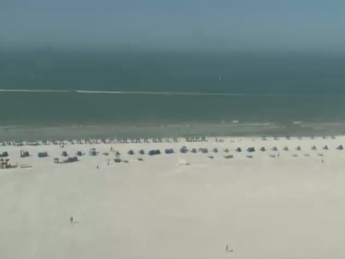 Fort Myers Beach, Florida live cam