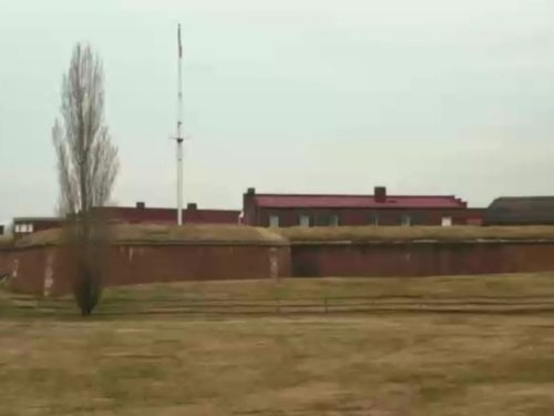 Fort McHenry Rampart, Baltimore live cam