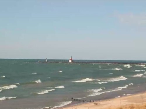 St. Joseph Lighthouse live cam