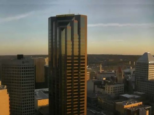 Saint Paul Downtown live cam