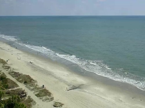 Myrtle Beach, South Carolina live cam