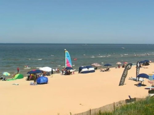 Virginia Beach, Virginia live cam