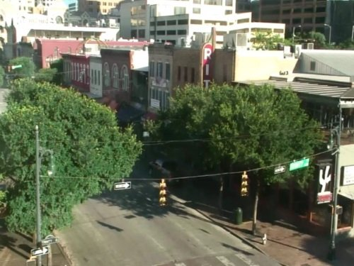 Austin Downtown, Texas live cam