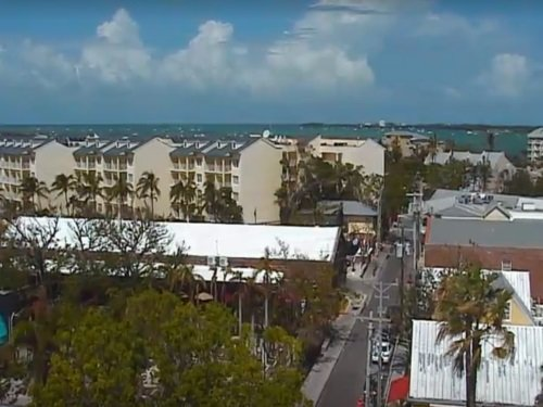 Key West Panorama live cam