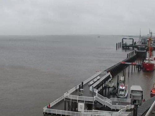 Www.Webcam Cuxhaven