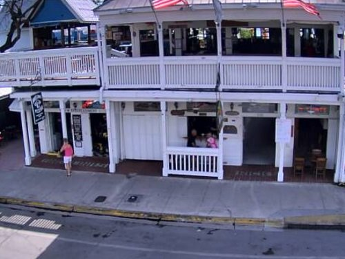 Rick's Bar, Key West live cam