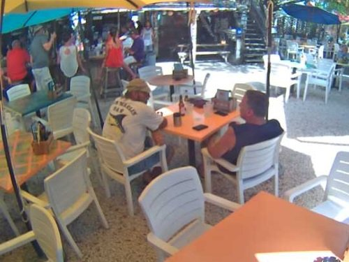 Schooner Wharf Bar, Key West live cam