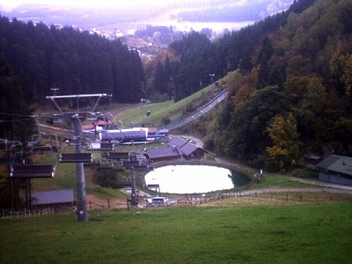 Astenstrasse, Skiliftkarussell Winterberg live cam