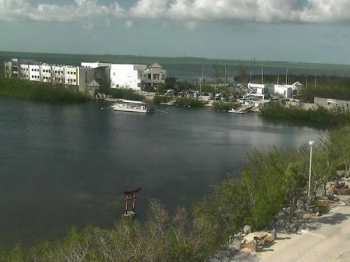 Florida Keys Community College live cam