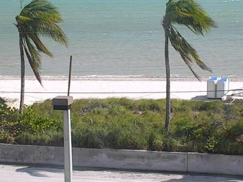 Sheraton Suites, Key West live cam