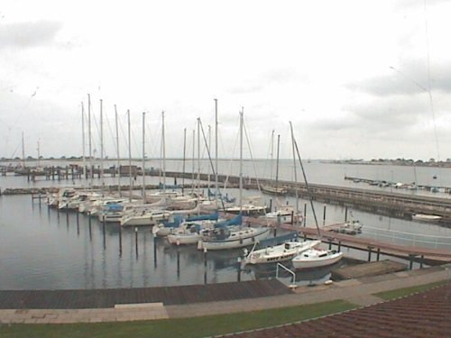 Sailing Association Harbor, Heiligenhafen live cam