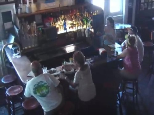 Sloppy Joe's Bar, Key West live cam
