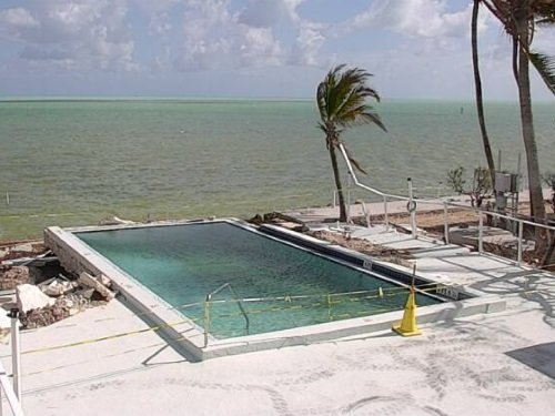 Pines & Palms Resort, Islamorada live cam
